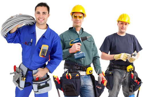Find best residential electricians in perth actrtla - Contractor how to find one ...