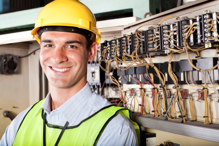 commercial electrician Perth