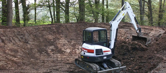 bobcat hire company in Perth 01