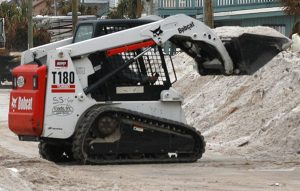hire a bobcat and operator